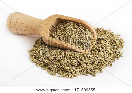Dried Rosemary Leaves