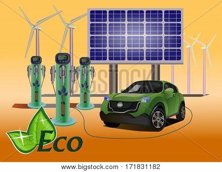 environmental technology prolong the life of your descendants