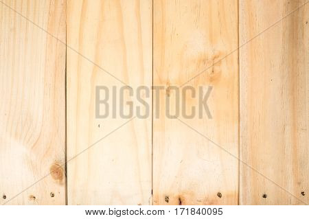 wood plank texture background vertical light brown wooden table material