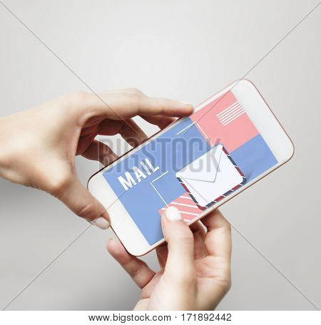 Mail Postal Communication Connection Correspondence