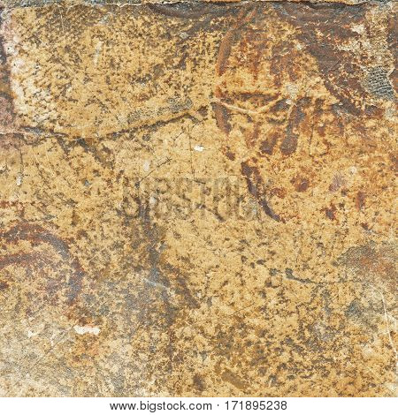 Weathered grunge dirty paper, book cover background