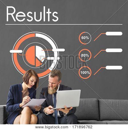 Business Process Goals Target Success Graph