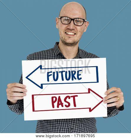 Future Past Card Concept