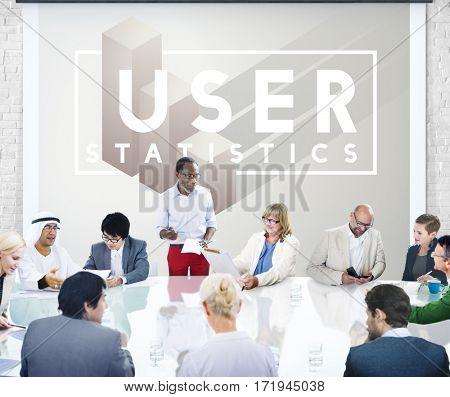 User Customer Identity Interface Member System