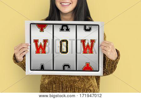 Win Yes Wow Job Win