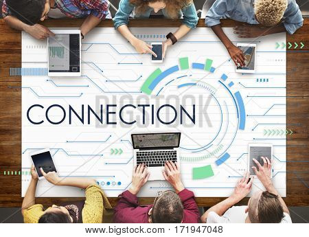 Innovation Connection Invention Communication