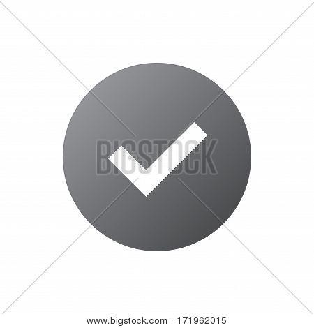 Tick Sign Element