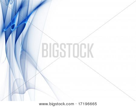 Abstract background element