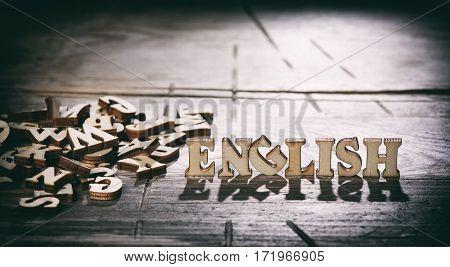 Study English Language