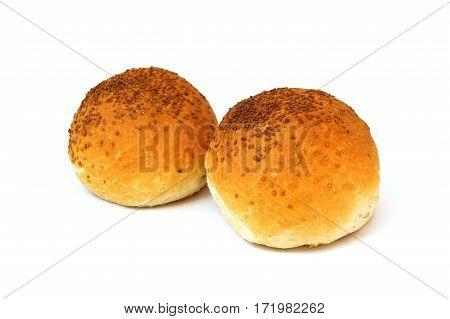 Turkish bread, tiny bread, sesame bread, bread in bag, pictures of döner kebap bread