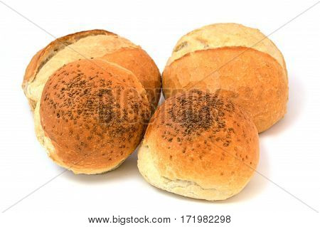 Turkish bread, tiny bread, sesame bread, bread in bag, pictures of döner kebap bread
