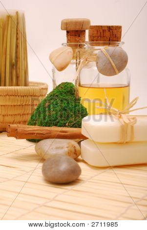 Spa Accessories For Wellness And Relaxing