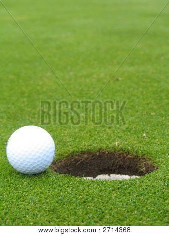 Golf Course 009