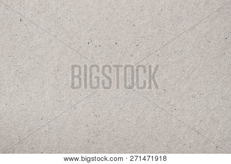 Surface Of Organic Paper, Recyclable Materia With Small Inclusions Of Cellulose. Blank For Your Desi