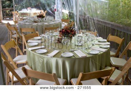 Table Setting #2