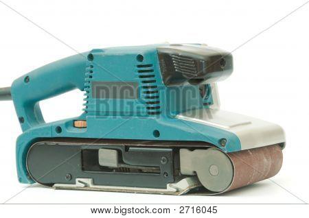 Electrical Sanding Machine