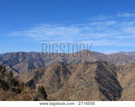 Herbst-Berge