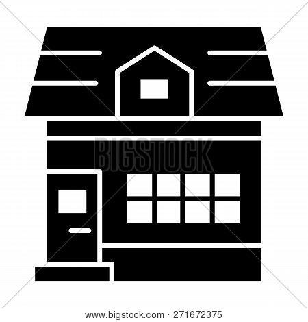 House Mansard Window Vector & Photo (Free Trial) | Bigstock