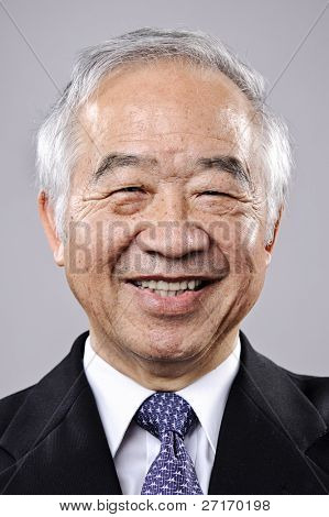 Highly detailed fine art portrait. smiling happy real person poster
