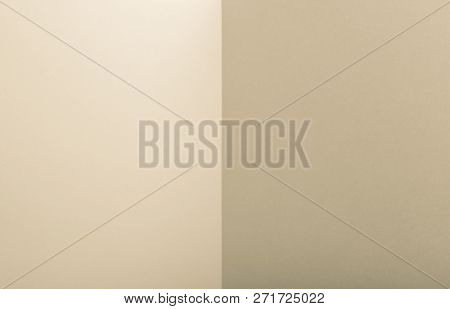 Old Crumpled Paper Sheet Background Texture Stock Photos
