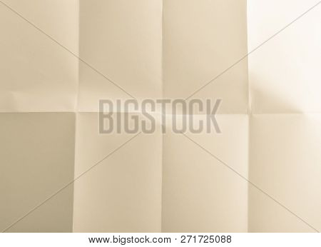 Old Crumpled Paper Sheet Background Texture Stock Pgotos