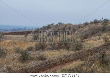 The Last Days In The Tavrian Steppe