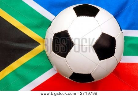 Soccer South Africa