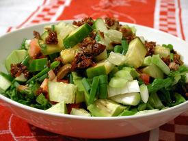 Salad Comfort