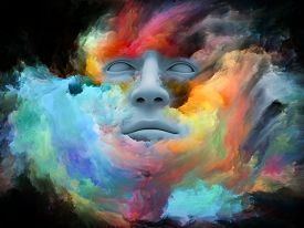 Perspectives Of Painted Dream