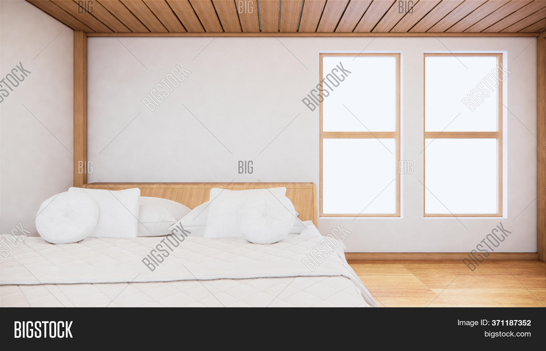 Home Interior Wall Image Photo Free Trial Bigstock