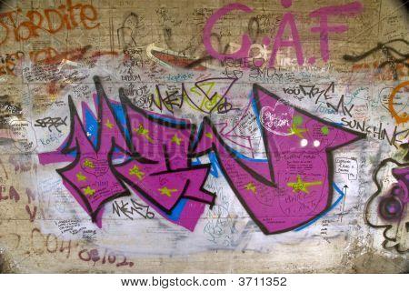 Grafffitti