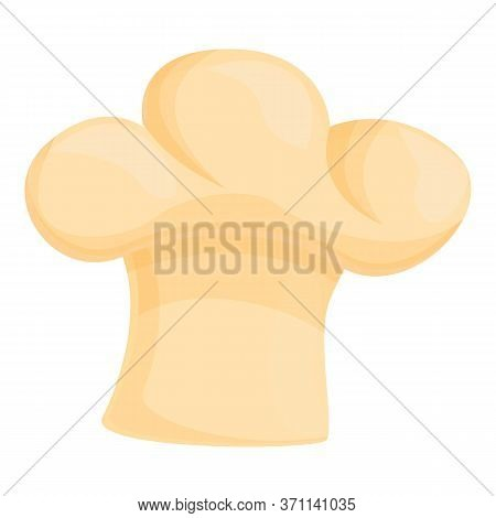 Chef Cap Icon. Cartoon Of Chef Capvector Icon For Web Design Isolated On White Background