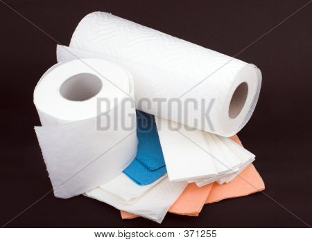 Disposable Paper