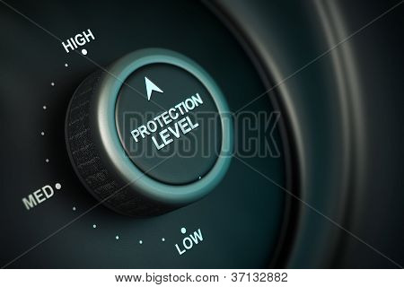 protection level