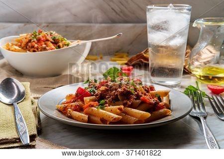 Italian Ragu Alla Bolognese