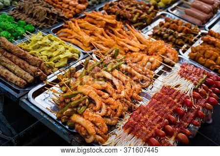 Tay Do Night Market Can Tho