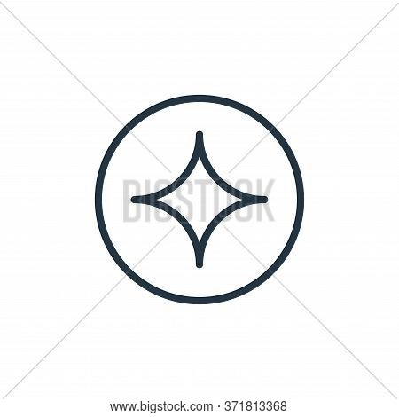 light icon isolated on white background from  collection. light icon trendy and modern light symbol