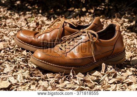 Fashion Leather Shoes