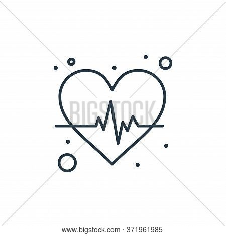 health care icon isolated on white background from  collection. health care icon trendy and modern h