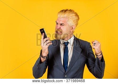 Call His Lawyer. Mobile Communication. Communicative Skills. Business Communication. Modern Communic