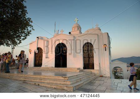 Aghios Georgios Church