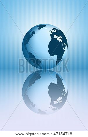 Earth For News