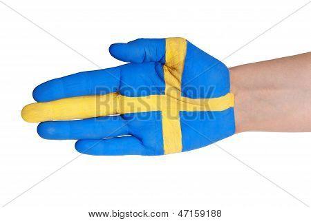 A Swedish Hand