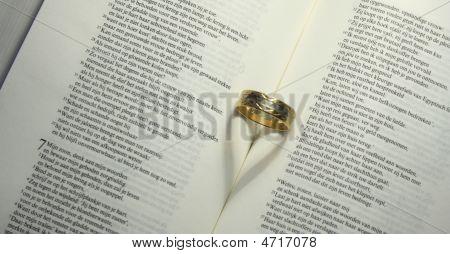 Heart Shade Ring
