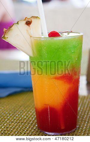 Bob Marley Drink In Jamaica