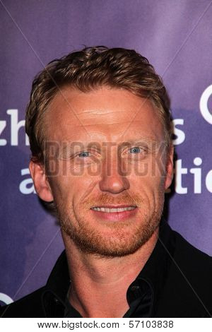Kevin McKidd at the 19th Annual