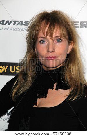 Rebecca De Mornay at the G'Day USA Australia Week 2011 Black Tie Gala, Hollywood Palladium, Hollywood, CA. 01-22-1