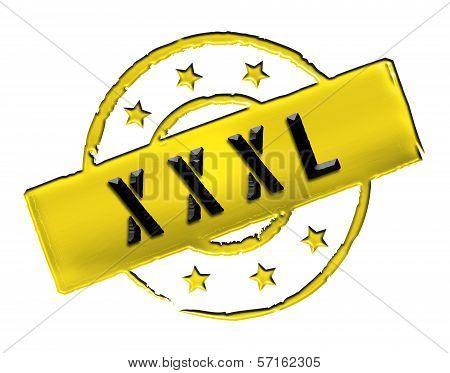 Stamp - Xxxl