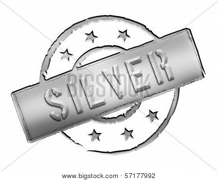 Stamp - Silver