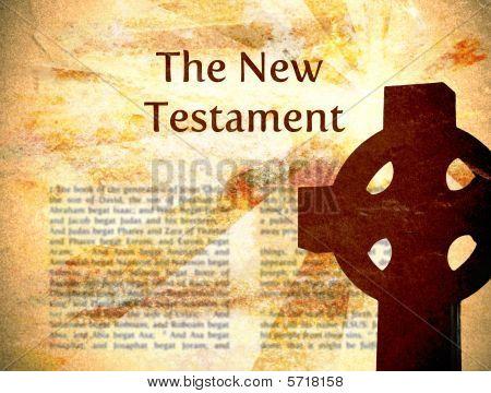 New Testament Bible Background